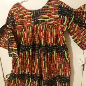 Dresses & Skirts - AFRICAN PRINT WEAR